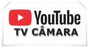 tv câmara - youtube