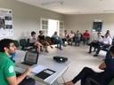 18ª Reunião Ordinária do Conselho Gestor da Área de Proteção Ambiental Bonfim-Guaraíras (APA)