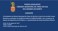 Audiência Publica DECK DA PIPA