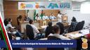 I Conferência Municipal de Saneamento Básico de Tibau do Sul