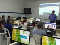 Tem início em Apodi (RN) Oficina Interlegis de Portal Modelo